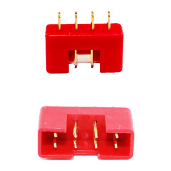 8-pin Multiplex Style Male (2)