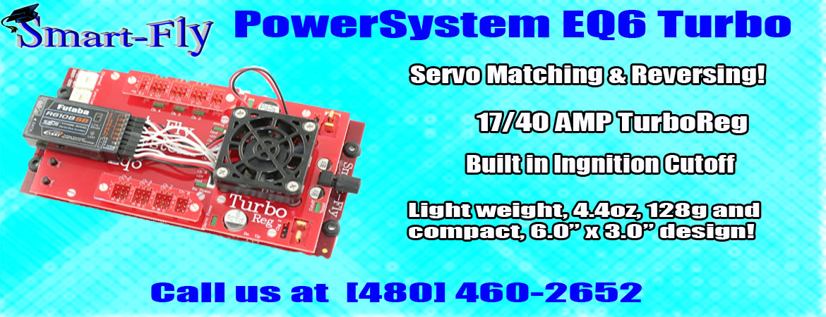 PowerSystem Eq6 Turbo Plus
