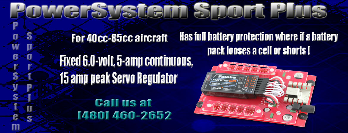 PowerSystem Sport Plus