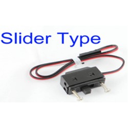 Slider Failsafe-Switch & Charge Package