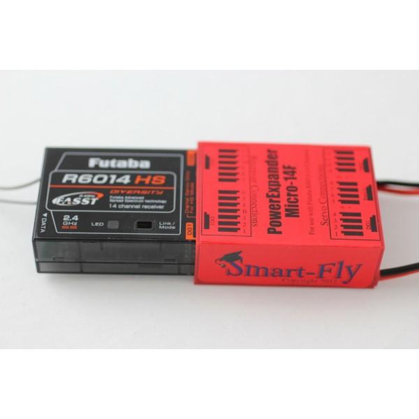 PowerExpander Micro-14F