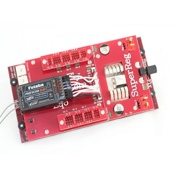 PowerSystem Eq6